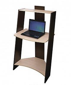 Компьютерный стол КЛ №1.1