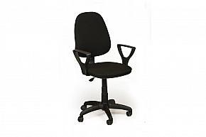 Кресло Престиж Light тк 1 - черный