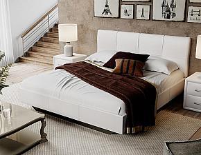 Кровать Элис (c мяг. обив. тип 1)