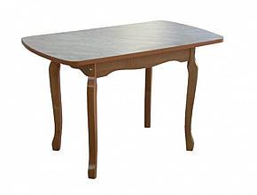 Стол  покрытие-пластик  h=22мм. заоваленные углы 1.2