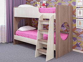 Кровать двухярусная МИЛА