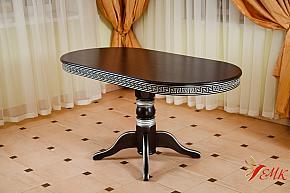 Стол обеденный раздвижной Руслан 15