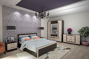 Гармония модульная спальня