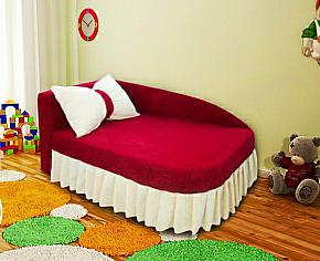 Мягкий диванчик  Алёнка