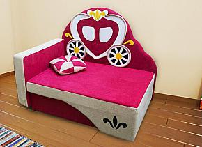 Мягкий диванчик Фея