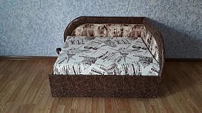 Детский диван Кубус мягкий