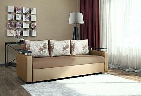 Диван-кровать 2-х местный Глория