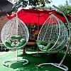 Подвесное кресло Кипр - дополнительное фото 4